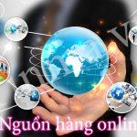 Tìm nguồn hàng kinh doanh online giá rẻ tại hcm