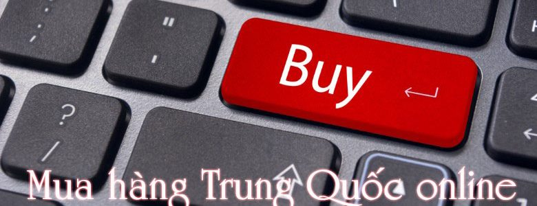 Mua hàng trung quốc online
