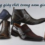Nguồn hàng giày dép nam giá rẻ trên 1688, taobao, tmall