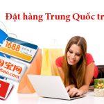Đặt hàng Trung Quốc trực tuyến nhanh, giá rẻ tại hcm