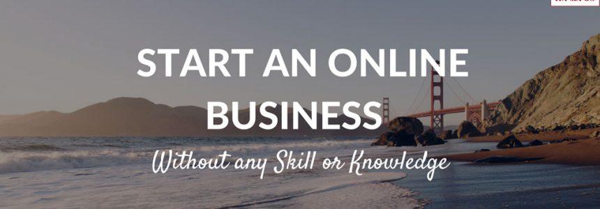 Kinh doanh trực tuyến 2017 và cách thiết lập website tốt