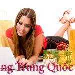 Đặt hàng Trung Quốc online và các quy trình đặt hàng