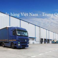 Chuyển hàng đi Trung Quốc, gửi hàng Trung Quốc giá rẻ