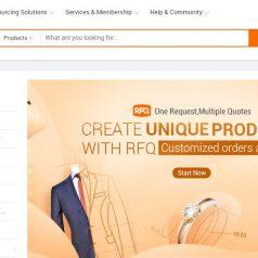 Đặt mua hàng Alibaba giá rẻ tại TPHCM
