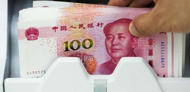 Dịch vụ chuyển tiền Trung Quốc về Việt Nam uy tín
