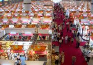 Nhận order hàng Quảng Châu theo kg giá rẻ, uy tín tại HCM