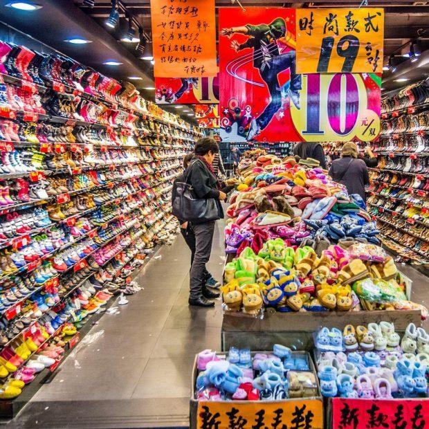 Chuyên sỉ hàng Quảng Châu có sẵn giá rẻ tại TPHCM
