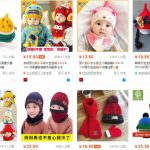 Nguồn hàng thời trang trẻ em quảng châu giá rẻ tphcm