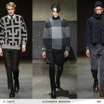 10 kiểu thời trang mùa đông thanh lịch trong năm 2017