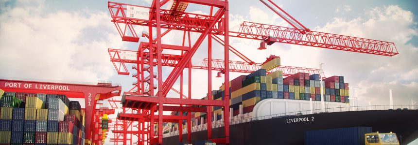 Quy trình nhập khẩu chính ngạch hàng Trung Quốc về Việt Nam