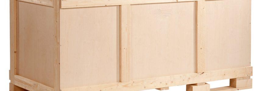 Phí dịch vụ đóng gỗ